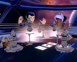 Pokerstars VR leva jogadores a outra dimensão