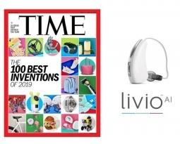 Revista Time premia aparelho auditivo que chegou ao Brasil