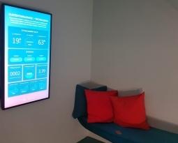 IoT e consumo consciente podem beneficiar espaços de uso comum em edifícios corporativos