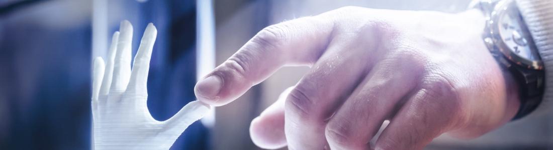 Evonik lança site focado nas soluções para o mercado de impressão 3D
