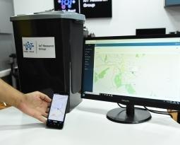 Sistema usando IoT pretende solucionar problemas de lixo em vias públicas