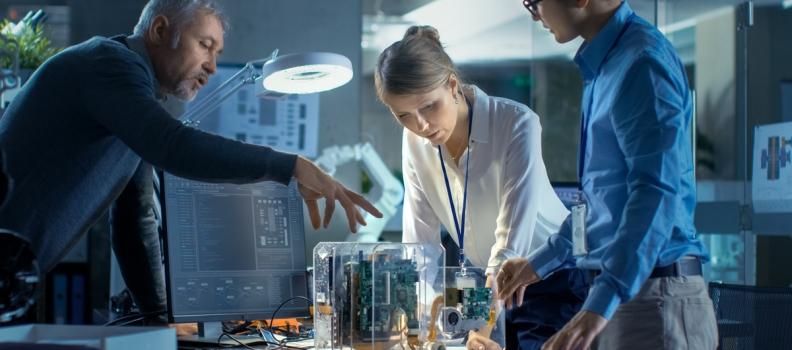 FGV/ABDI – Sondagem aponta fatores para melhorar competitividade na indústria