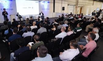 Technology Hub Brasil: primeiro dia de palestras retrata as vantagens das novas tecnologias e as mudanças no mercado